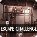 چالش فرار - ماشین پیچ و خم
