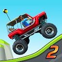 تپه سرعت -  مسابقه آفرود کامیون