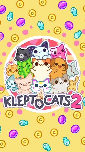 بازی اندروید گربه های بانمک - KleptoCats 2