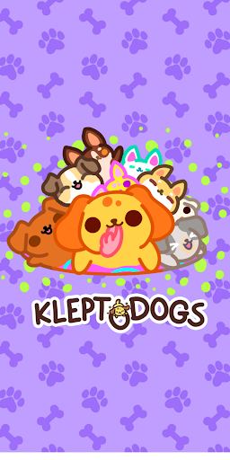 بازی اندروید سگهای کلبه - KleptoDogs