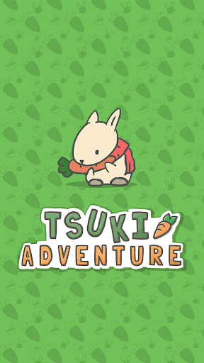 بازی اندروید ماجراجویی تسکی - سمت روستای زیبا - Tsuki Adventure: Relaxing & Cute Country Side Game