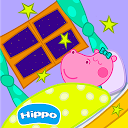 شب بخیر هیپی