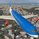 شبیه ساز خلبان هواپیما