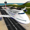 شبیه ساز پرواز هواپیما