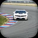 مسابقه اتومبیل