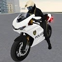 موتور سیکلت پلیس