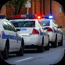 پلیس واقعی شهر جرم