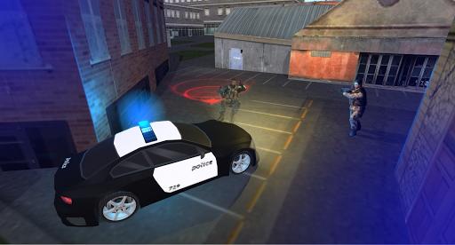 بازی اندروید پلیس واقعی شهر جرم  - City Police Real Crime