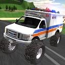 رالی کامیون هیولا
