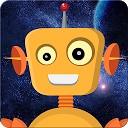 بازی ربات برای بچه های پیش دبستانی