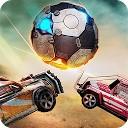فوتبال توپ موشکی