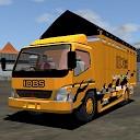 کامیون های اندونزی