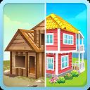 بازی طراح خانه