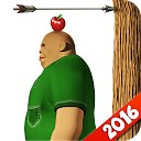تیرانداز سیب