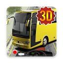 مسابقه اتوبوس ترافیک