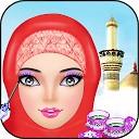 آرایش عروس با حجاب