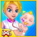 پرستار کودک شیرین