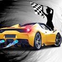 مسابقه واقعی اتومبیل خیابان - بازی رانندگی 2019