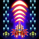 بازی  تیراندازی بی نهایت - جنگ کهکشان