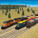شبیه ساز ریل قطار و راه آهن
