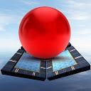 تعادل توپ قرمز