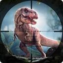 شکار دایناسور جنگلی