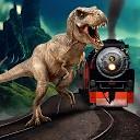 شبیه ساز قطار - پارک دایناسورها
