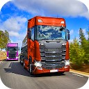 راننده کامیون شهر - بازی جدید رانندگی