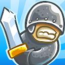 بازی یورش پادشاه - بازی برج دفاعی