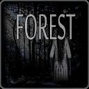 جنگل تاریک