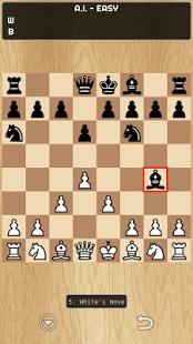 بازی اندروید شطرنج - Chess