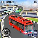 شبیه ساز اتوبوس بین شهری