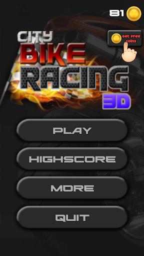 بازی اندروید مسابقه موتور بزرگراه - Highway Bike Race  3D