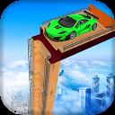 بازی مسابقه اتومبیل استاد مگا رمپ - بازی های رایگان 2020