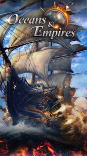 بازی اندروید اقیانوس و امپراتوری - Oceans & Empires