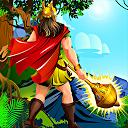 ماجراهای پادشاه جنگل