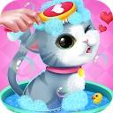 گربه کوچولوی مجازی