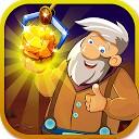 طلا خیش - معدن تلاش