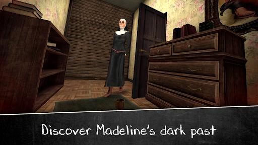 بازی اندروید راهبه شیطانی 2 - ماجراجویی مخفی فرار ترسناک - Evil Nun 2 : Stealth Scary Escape Game Adventure