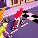 حمله دوچرخه