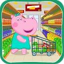 خرید از سوپر مارکت