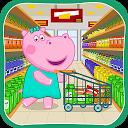 بازی خرید از سوپر مارکت