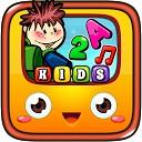بازی یادگیری آموزشی کودکان
