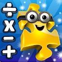 پازلهای واقعیتهای ریاضی من - کلاس اول ، دوم ، سوم