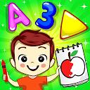 بازی های یادگیری کودکان پیش دبستانی - 40 بازی کودکانه