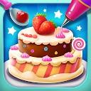استاد کیک پزی