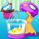 بازی فروشگاه کیک شیرینی 3 - تب کیک