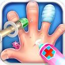 دکتر دست