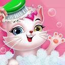 گربه ناز - حیوان خانگی مجازی من 3