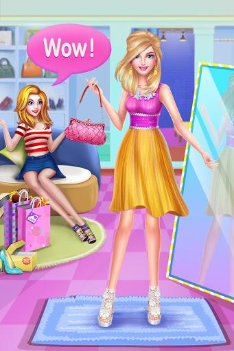 بازی اندروید فروشگاه فشن رویایی 2 - Dream Fashion Shop 2